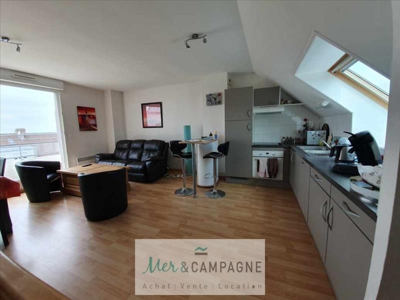Sale apartment Fort mahon plage 345000€ - Picture 4