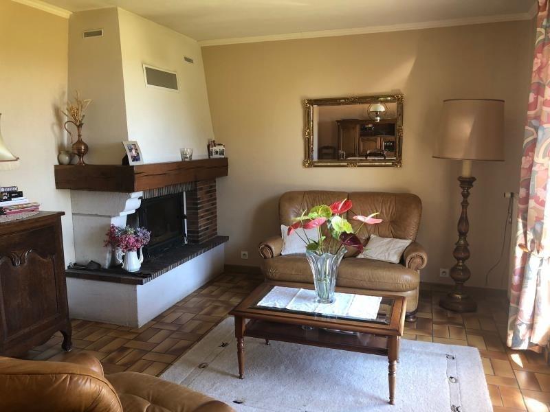 Sale house / villa Les thilliers en vexin 219840€ - Picture 7