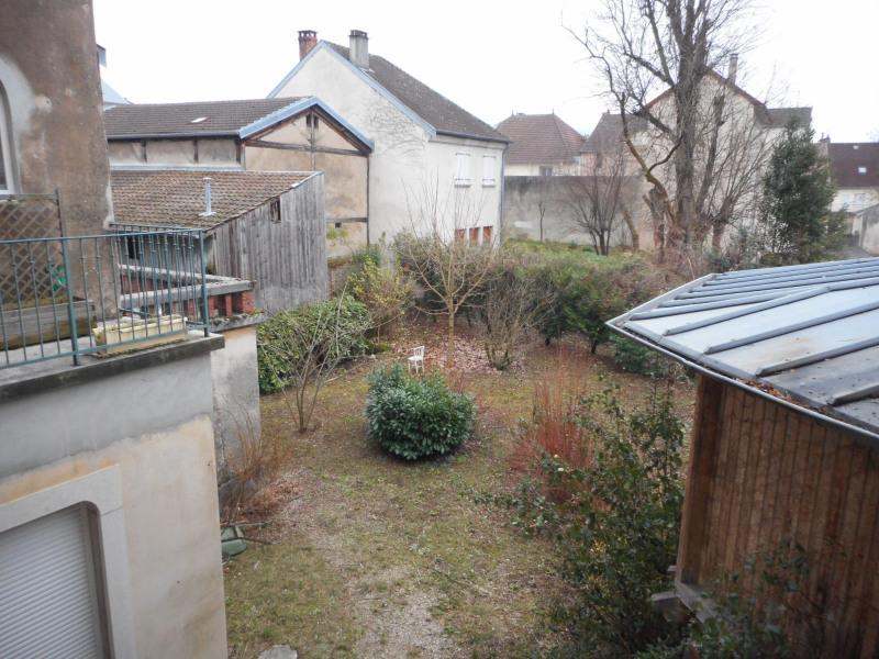 Vente appartement Lons-le-saunier 295000€ - Photo 3