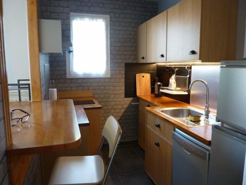 Location appartement Fontainebleau 630€ CC - Photo 1