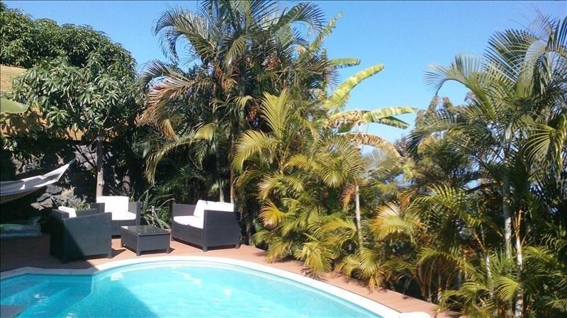 Sale house / villa St leu 400000€ - Picture 2