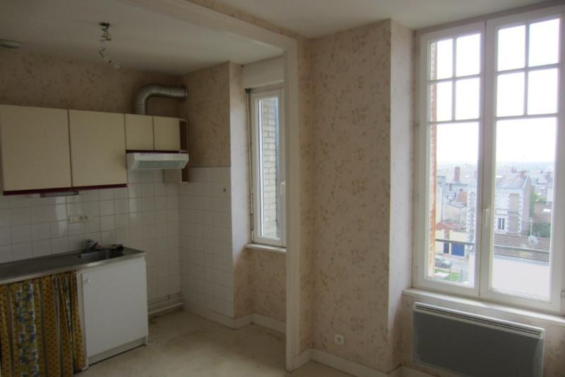 Appartement 59 m²
