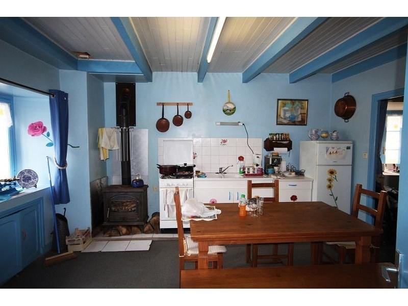 Vente maison / villa Freycenet la cuche 85600€ - Photo 2