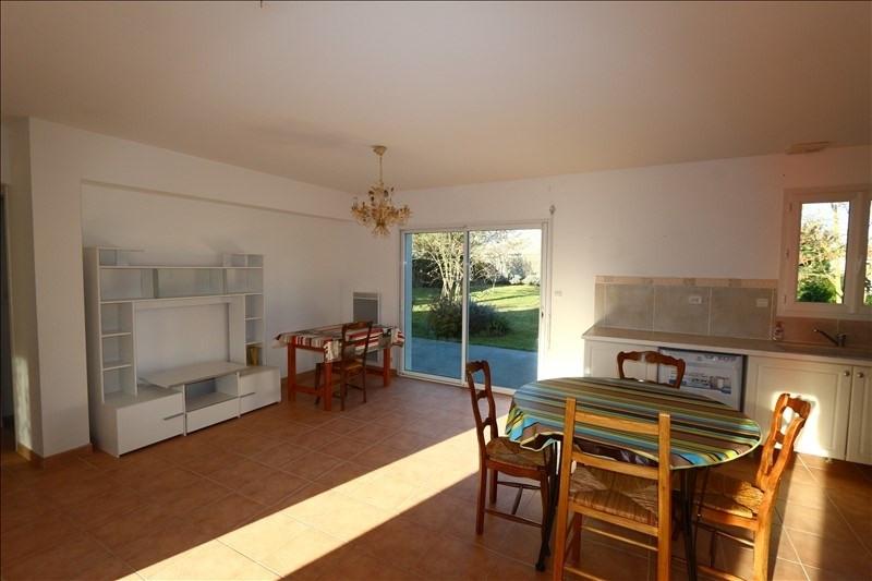 Vente maison / villa Meursac 163000€ - Photo 4