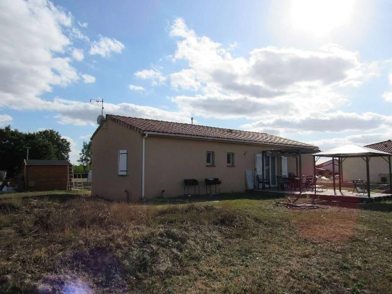 Vente maison / villa Ambres 198000€ - Photo 7