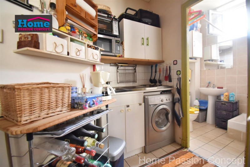 Vente appartement Courbevoie 177000€ - Photo 4