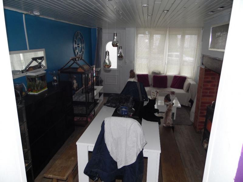 Vendita casa Crevecoeur le grand 106000€ - Fotografia 1