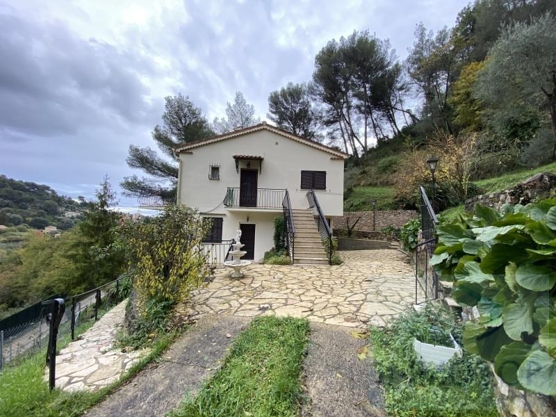 Immobile residenziali di prestigio casa Gorbio 590000€ - Fotografia 12