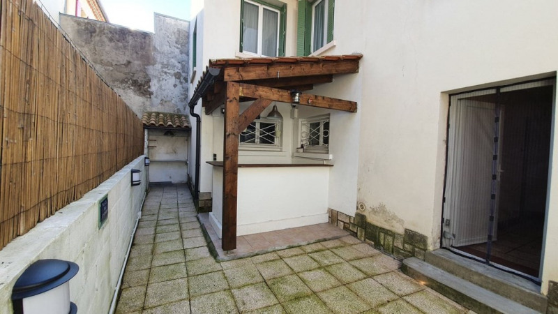 Vente maison / villa La grand combe 137000€ - Photo 2