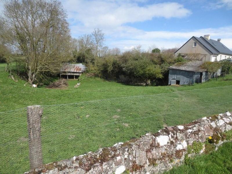 Verkoop  stukken grond Regneville sur mer 58500€ - Foto 1