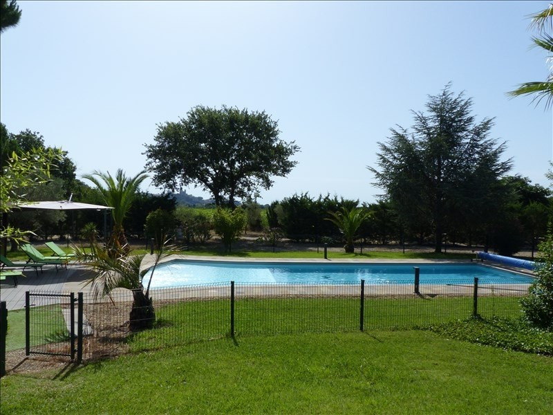 Deluxe sale house / villa Beziers 785 000€ - Picture 2