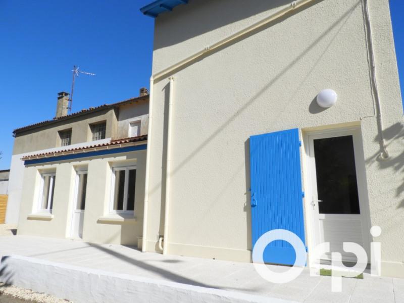 Sale house / villa Saint palais sur mer 269850€ - Picture 17