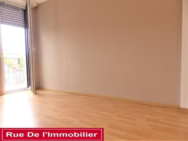 Sale apartment Brumath 184000€ - Picture 3