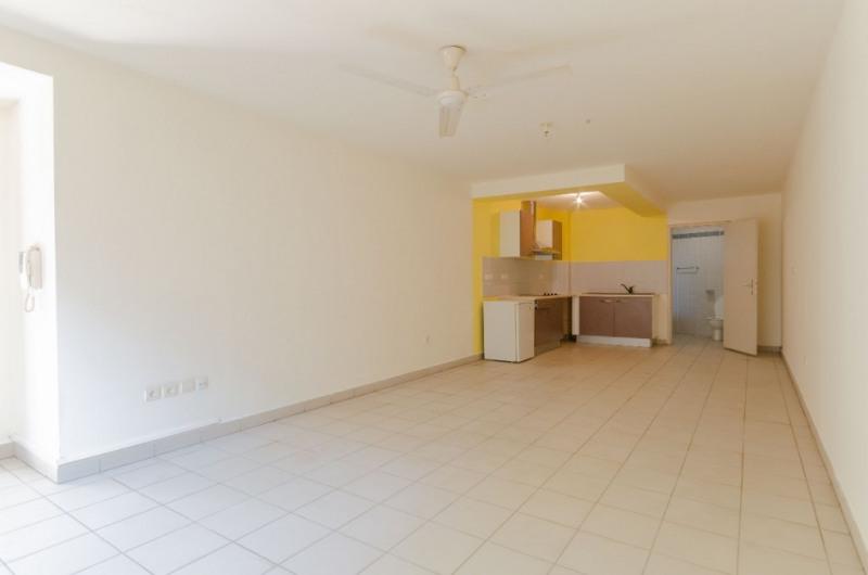 Vente appartement Saint pierre 96000€ - Photo 1
