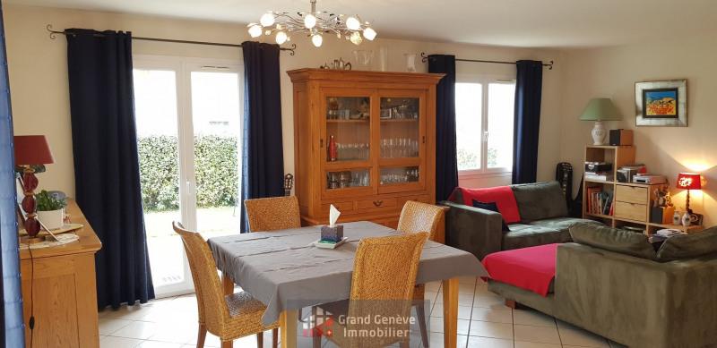 Vente maison / villa Vetraz monthoux 540000€ - Photo 8