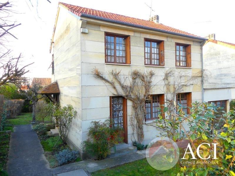 Vente maison / villa Montmagny 315000€ - Photo 1
