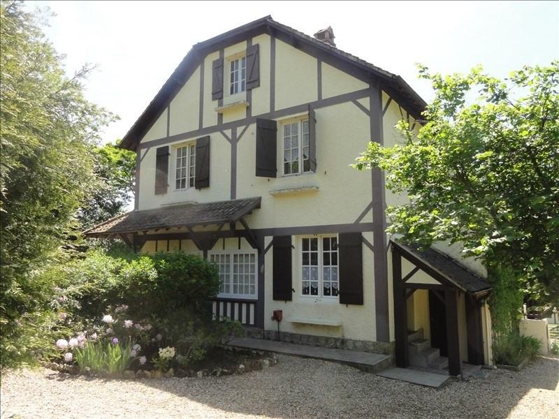 Vente maison / villa Montfort l amaury 598000€ - Photo 7