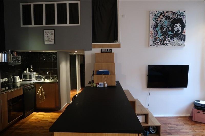Sale apartment Lyon 4ème 379000€ - Picture 4