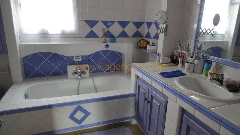 Verkauf auf rentenbasis haus Salernes 241000€ - Fotografie 11