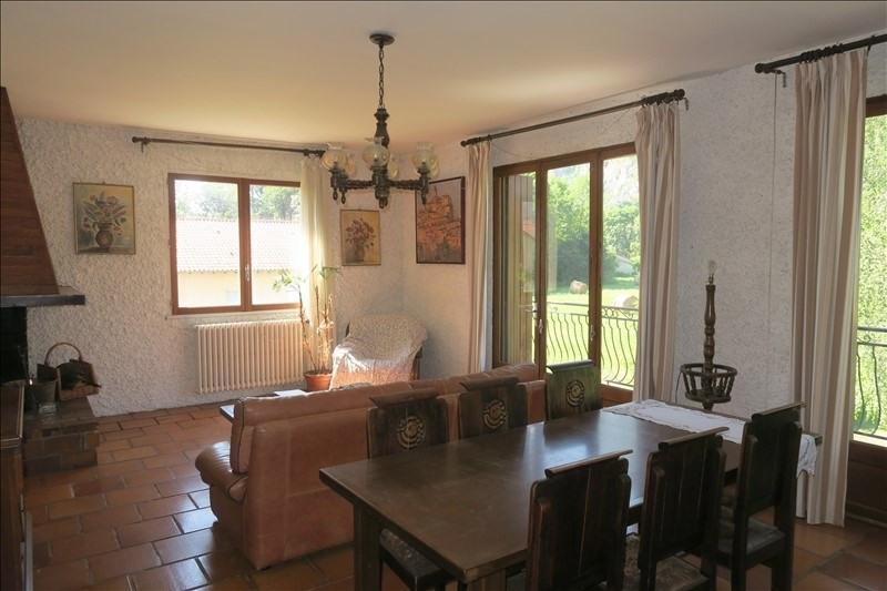 Sale house / villa Tarascon sur ariege 145000€ - Picture 4