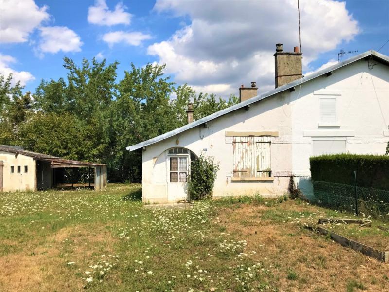 Maison Thourotte 3 pièce(s) 44 m2