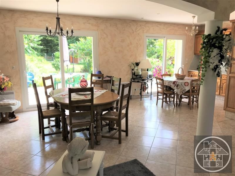 Vente maison / villa Montmacq 278 000€ - Photo 4