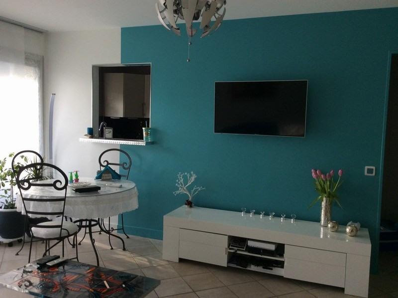Sale apartment Deauville 271000€ - Picture 2
