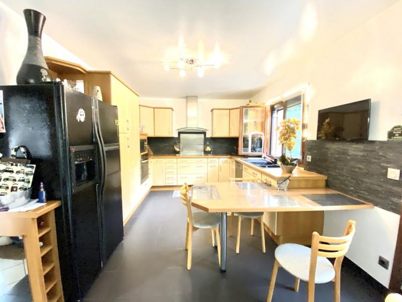 Sale house / villa Longpont-sur-orge 449000€ - Picture 5