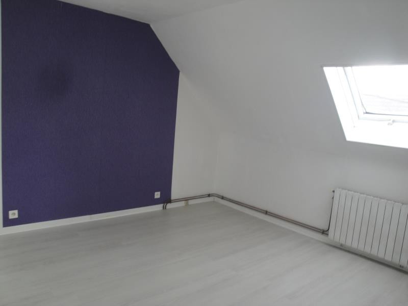 Vente appartement Audincourt 66 000€ - Photo 3