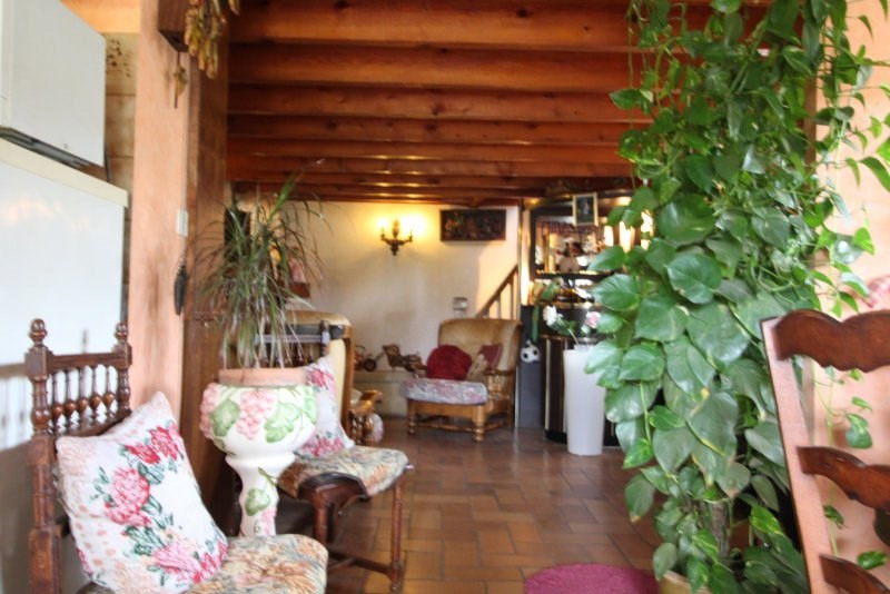 Vente maison / villa Morestel 180 000€ - Photo 11