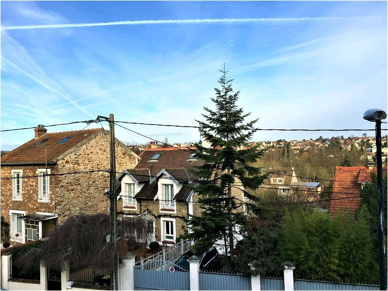 Sale apartment Villemoisson sur orge 125 000€ - Picture 1