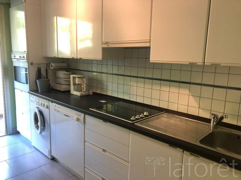 Vente appartement Menton 351 063€ - Photo 4