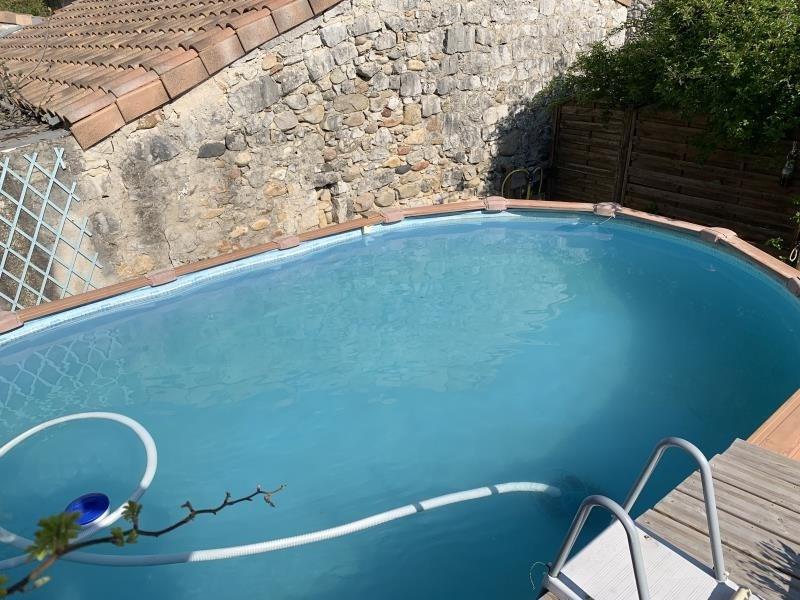Vente maison / villa Ruoms 233200€ - Photo 10