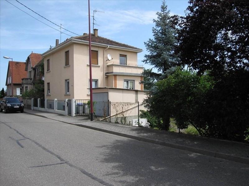 Rental house / villa Bischheim 1075€ CC - Picture 5