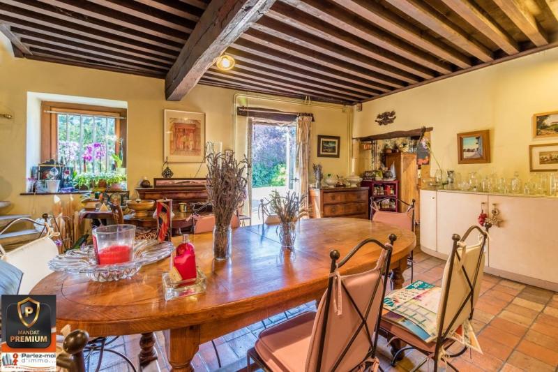Sale house / villa Saint-romain-de-popey 419000€ - Picture 5