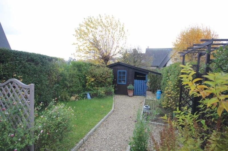 Sale house / villa Villers sur mer 203500€ - Picture 10