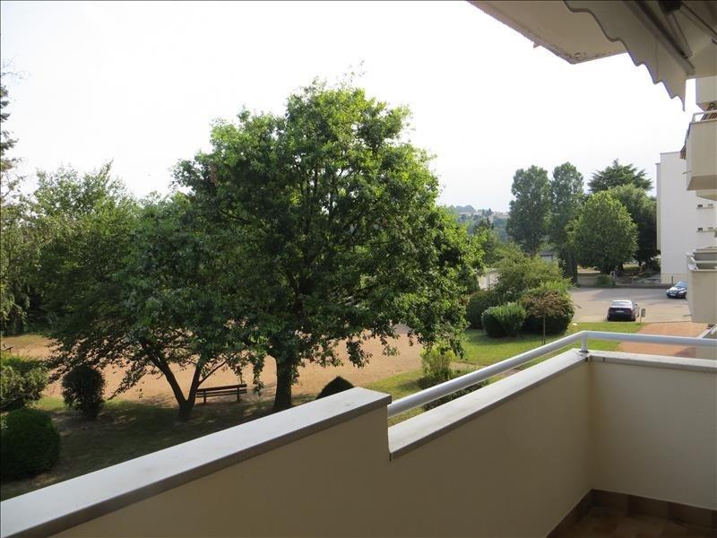 Rental apartment Francheville 900€ CC - Picture 3