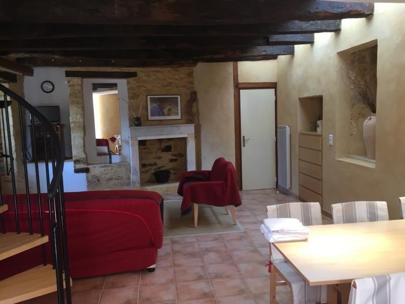 Sale house / villa Castels 420000€ - Picture 6
