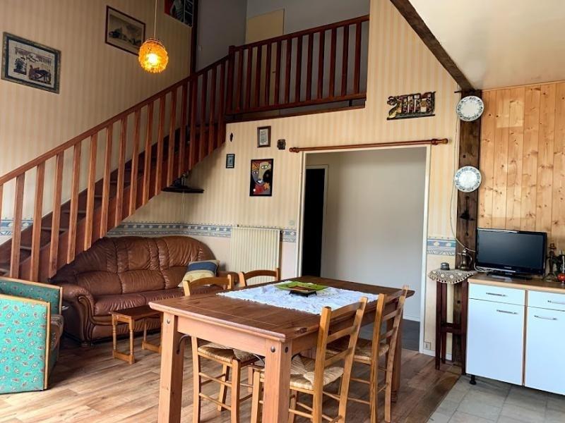 Vente maison / villa Jaunay clan 113400€ - Photo 3