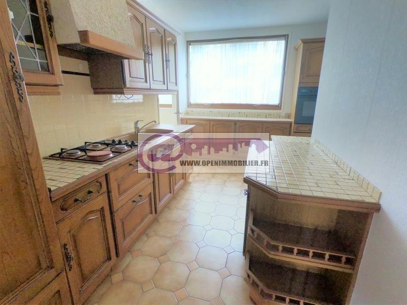 Sale apartment Deuil la barre 191000€ - Picture 3