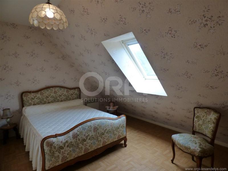 Vente maison / villa Fleury-sur-andelle 189000€ - Photo 6