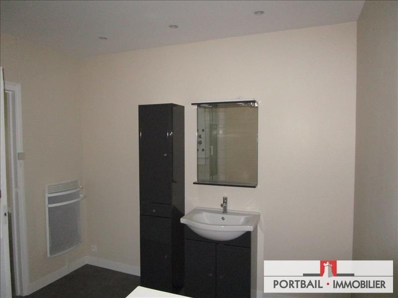 Rental apartment Blaye 465€ CC - Picture 2