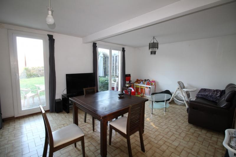 Vente maison / villa La tour du pin 148900€ - Photo 2