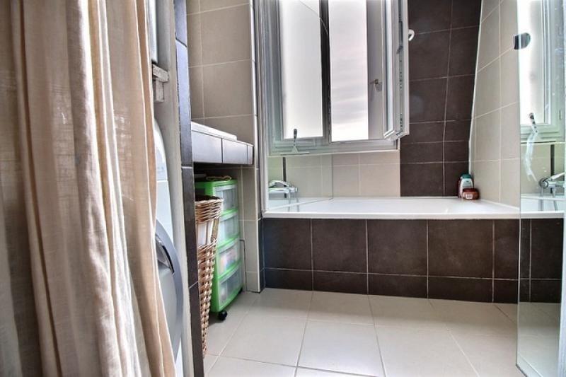 Sale apartment Issy les moulineaux 480000€ - Picture 5