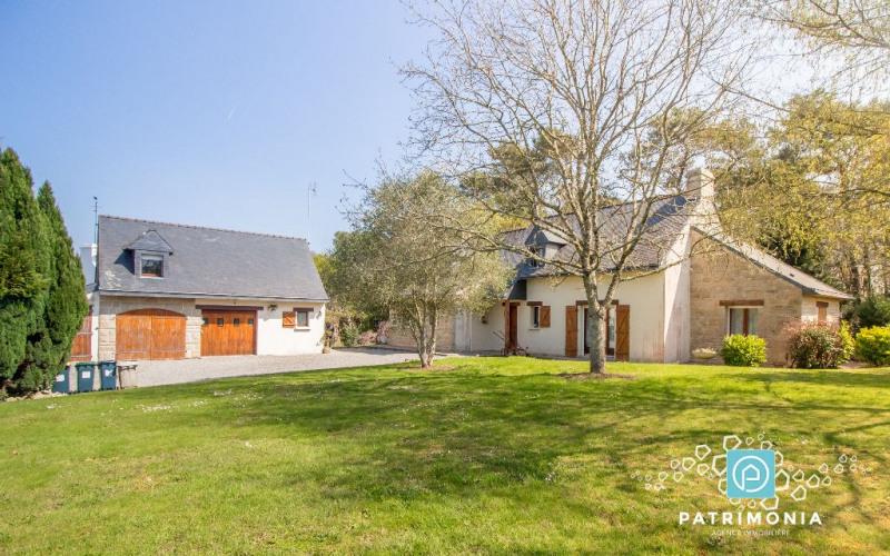 Vente de prestige maison / villa Guidel 572000€ - Photo 1
