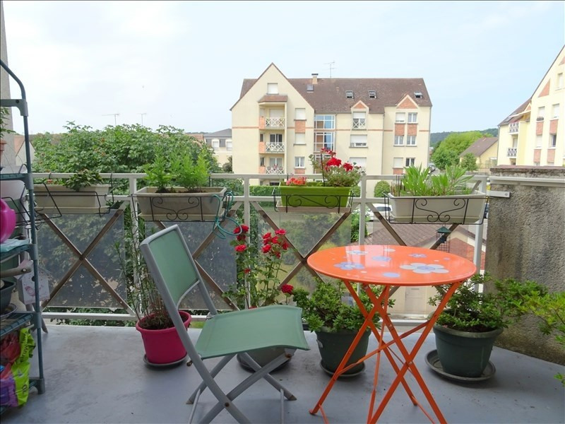 Sale apartment Chambly 232 000€ - Picture 2