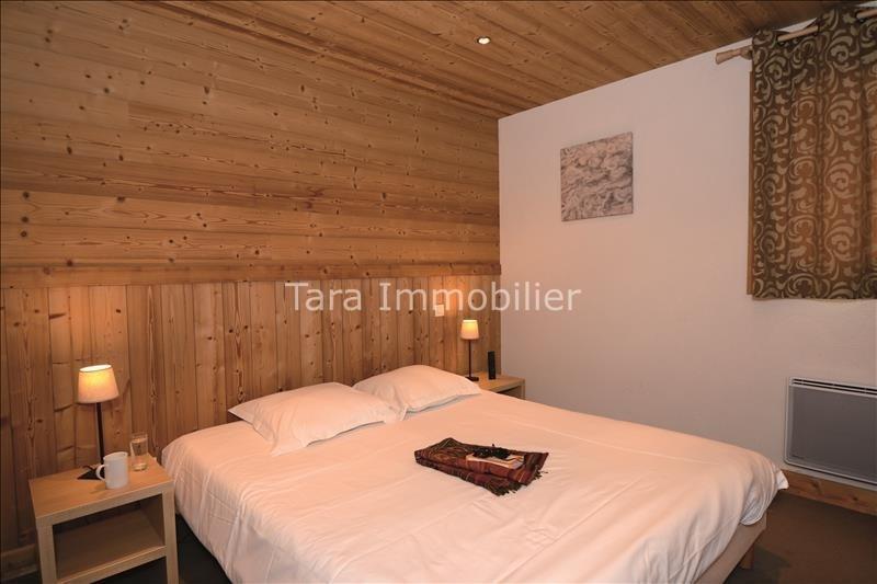 Sale apartment Vallorcine 460800€ - Picture 4