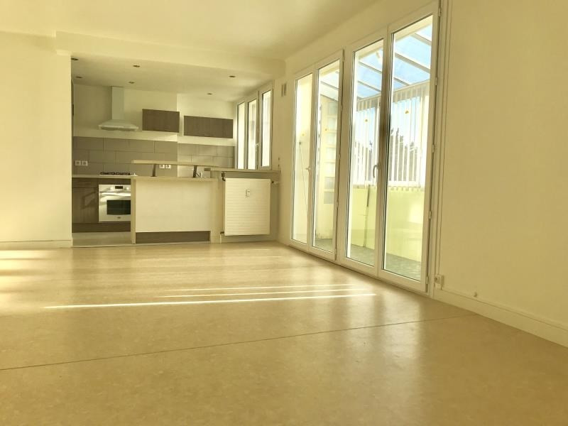 Vente appartement St brieuc 121 600€ - Photo 2