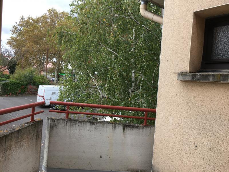 Location appartement Toulouse 786€ CC - Photo 1
