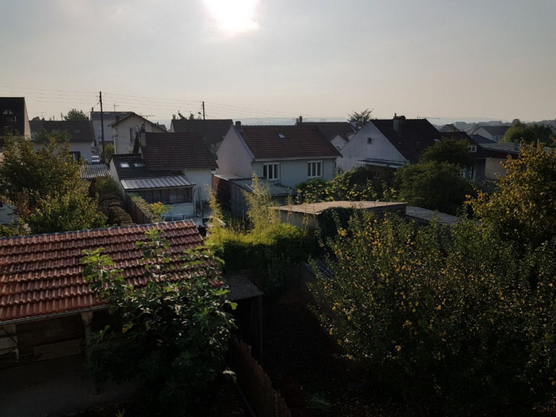 Location appartement Morangis 530€ CC - Photo 4